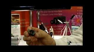 Live From Photonics West 2012: Camera Comparison — Three-Chip CCD Vs. Single-Chip CMOS