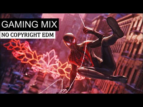 GAMING EDM MIX - No Copyright Music for Twitch 2020   PS5 Special