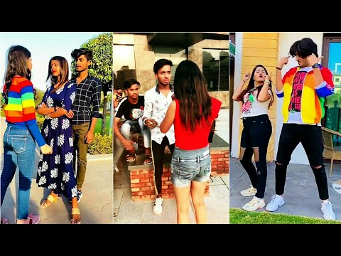 Breakup 💔 MOJ Video || MOJ APP ||Cute MOJ App Couples|| Sad Tik Tok Videos ||