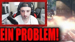 ICH HABE EIN PROBLEM! | Black Ops 3