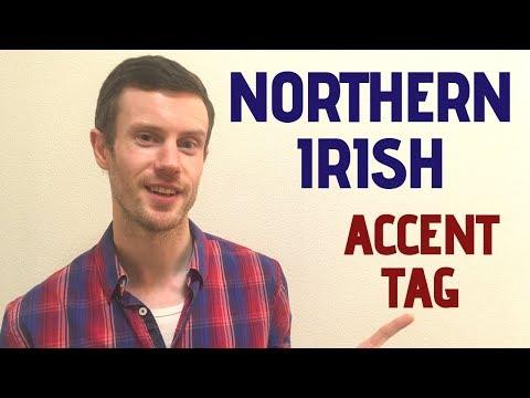 NORTHERN IRELAND ACCENT CHALLENGE