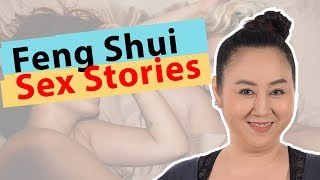 Feng Shui Sex Stories -  with Feng Shui expert, Aur