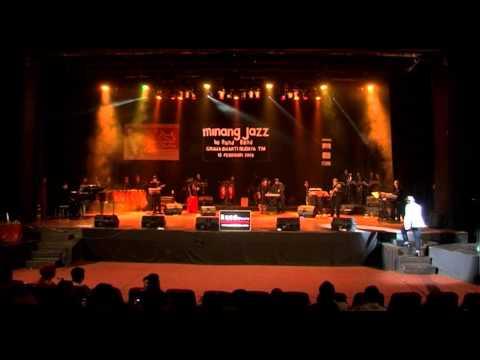 Bugih Lamo - RYND Band, Minang Jazz