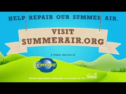Clean Air Alliance | Energy Promo