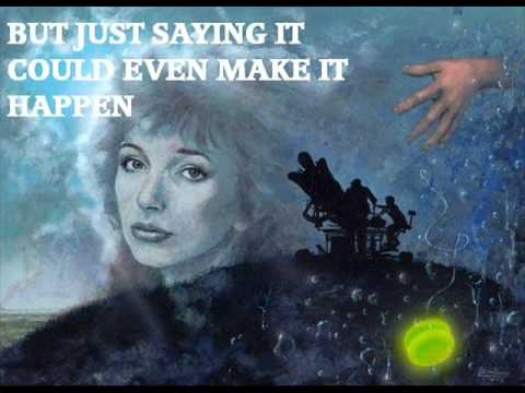 Kate Bush Cloudbusting cover Instrumental