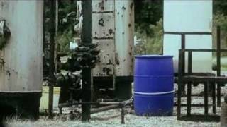 Gasland:  Dangers of Natural Gas Extraction (Extended Trailer)