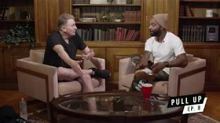 Pull Up Episode 8 | Featuring Michael Rapaport