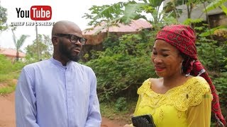 Sister Maggi Confessional Temptation Okwu na Uka episode 27 - Chief Imo Comedy