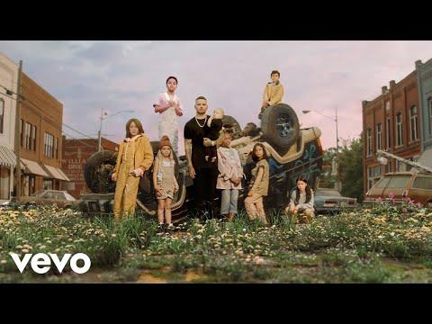 Kane-Brown-Worldwide-Beautiful-Official-Video