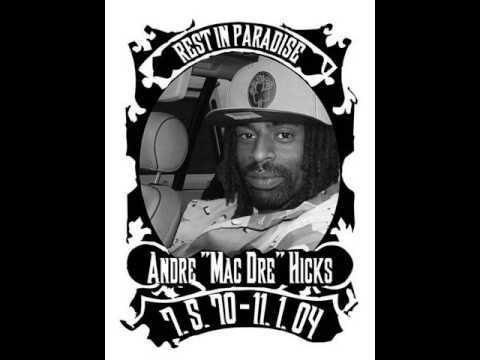 Mac Dre - My Folks (Classic)
