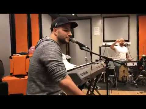 Maher Zain Live Rehearsals, 10-City UK Tour | Glasgow, UK