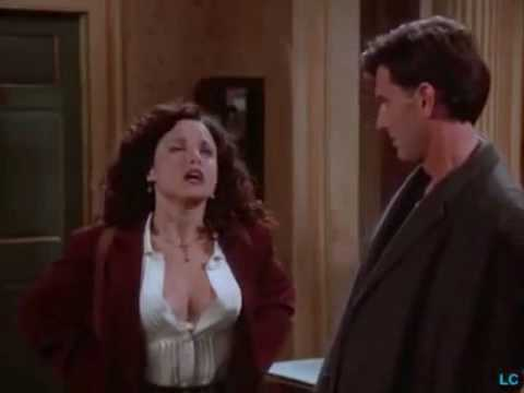elaine from seinfeld nude
