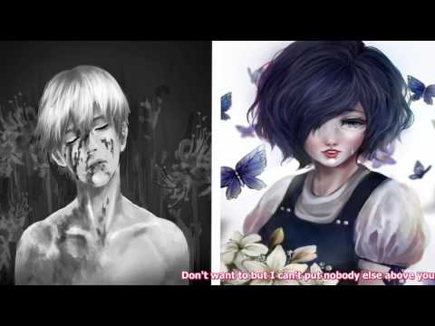 「Nightcore」We Don't Talk Anymore & I...