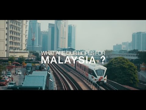 Hope for Malaysia (Public Awareness Campaign)
