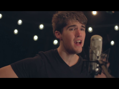 Jesus - Chris Tomlin | Michael Davis (cover) HD