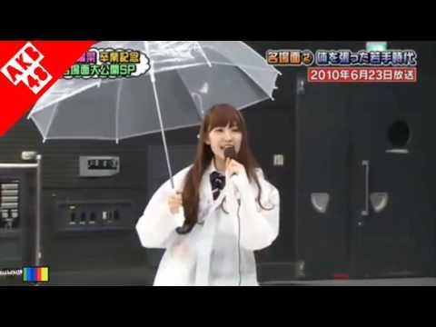 AKB48 #Funny Part1