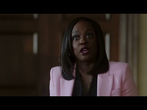 """How To Get Away With Murder Season 6 Episode 6 """"Family Sucks"""" 