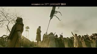 Padmaavat | Dialogue Promo | Ranveer Singh | Deepika Padukone | Shahid Kapoor thumbnail
