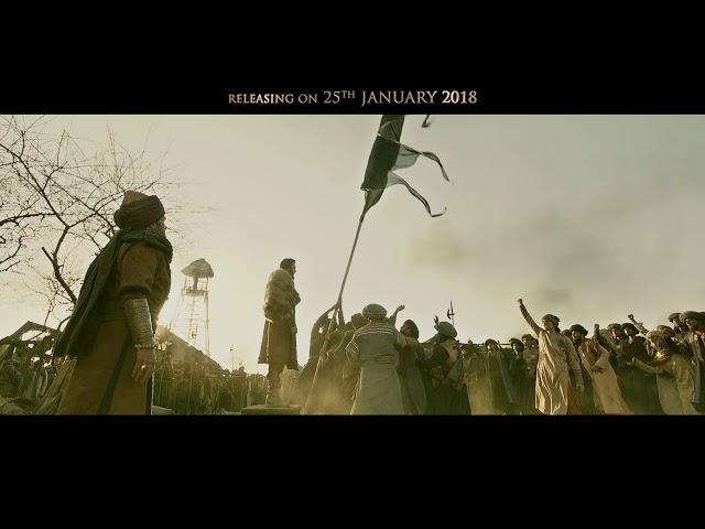 Padmaavat   Dialogue Promo   Ranveer Singh   Deepika Padukone   Shahid Kapoor