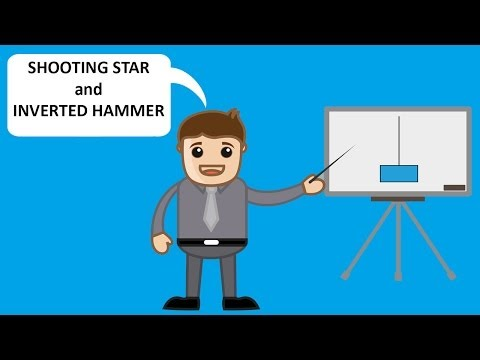 learn-forex---shooting-star-and-inverted-hammer-candlesticks