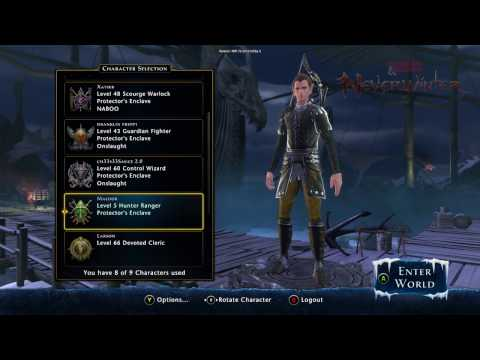 Neverwinter Game Review (60+ days played)