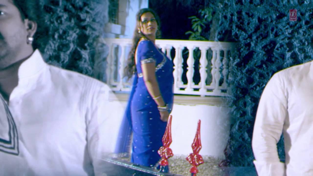 Holiya Mein Ghare Na Aeele [ New Holi Video Song 2014 ] Lifafa Mein Abeer -  Pawan Singh