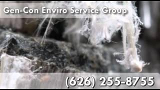 Asbestos Testing Service, Environmental Service in Victorville CA 92394