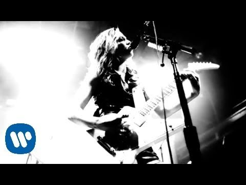 "Halestorm- ""Mz. Hyde"" [OFFICIAL MUSIC VIDEO]"