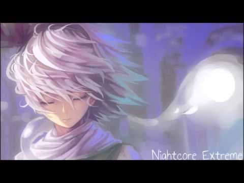♫★♫ Nightcore ♫★♫ Waiting For Superman ♫★♫
