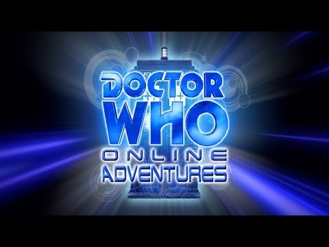 Doctor Who - Cyberspace - Part 1