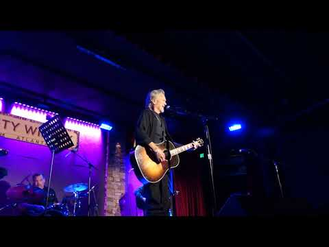 Kris Kristofferson & The Strangers - Best of All Possible Worlds