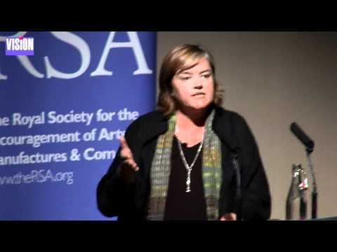 Louise Casey - Putting The Victim At The Heart Of The Criminal Justice System