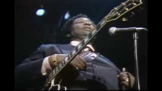 B.B. King - Live in Dallas (1983) - Full Concert