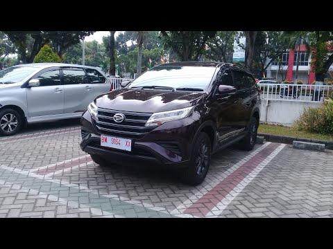 Review Daihatsu All New Terios X MT 2019, Sedikit Modifikasi Tampilan Makin Garang - EWP Chanel05