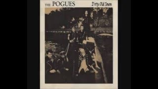 the pogues dirty old town bass cover