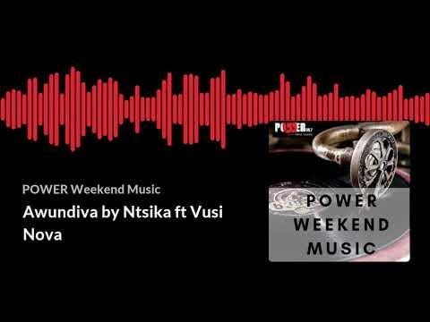 awundiva-by-ntsika-ft-vusi-nova
