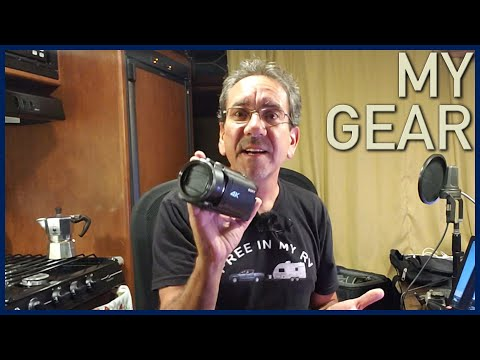 My Gear: Cameras, Microphones, Computers and more! (August 2019) thumbnail