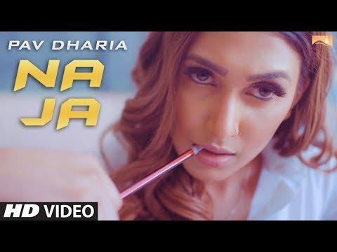 NaJa (Full Song) | Pav Dharia | Latest Punjabi Songs | White Hill Music | Remix 2018