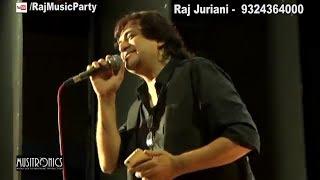 Dil Tuhinji Muhinji Hik Aa | Sindhi Romantic song | Raj Juriani 201