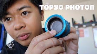 Yoyo Unboxing - TopYo Photon