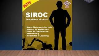SIROC IMSS Construcción