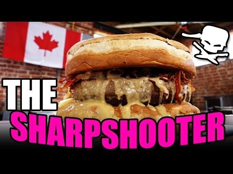 The Sharpshooter - Epic Meal Time