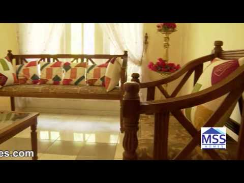 House builders in sri lanka mss homes youtube for Kedella home designs