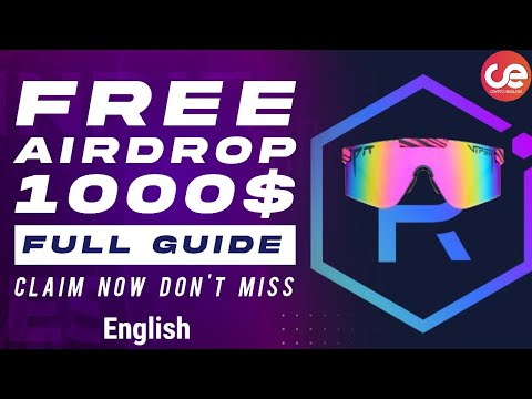 Raydium Airdrop Full Guide, Win Up to $1000 Free - English