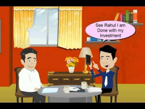 Mutual Fund Advisor