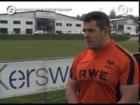 Ospreys TV: Zebre match preview