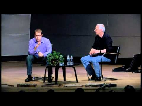 Paul Miles & Paul Reed Smith - MICA - May 29, 2011