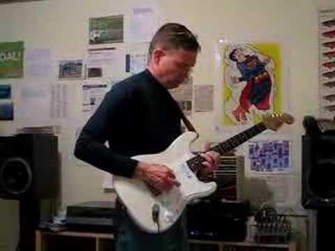 "The ""Let it Rain"" guitar CODA"