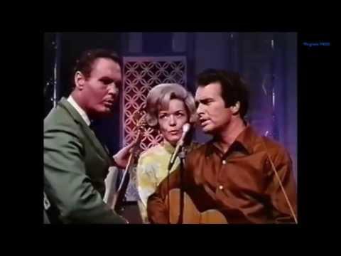 Merle Haggard...