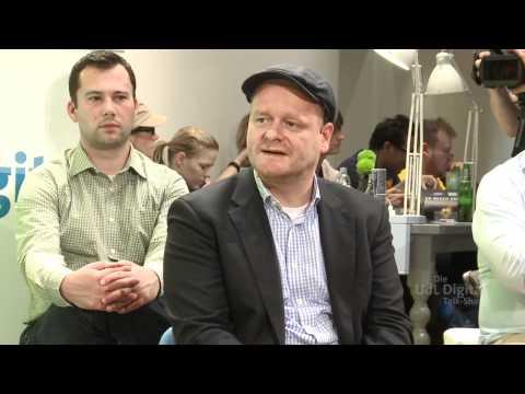 Bernd Schlömer Renè Rennefeld & Cherno Jobatey Haben Urheber Rechte? UdLDigital Talkshow